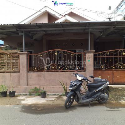 Dijual rumah dekat kubah sekumpul raya