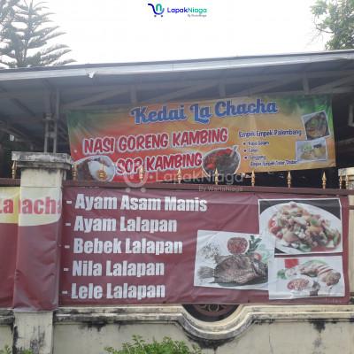 Depot La Chacha
