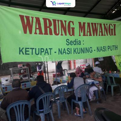 Warung Makan Mawangi