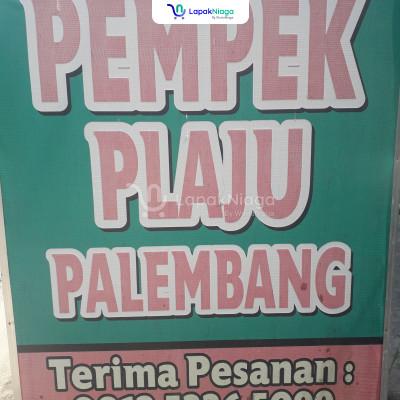 Pempek Plaju Palembang