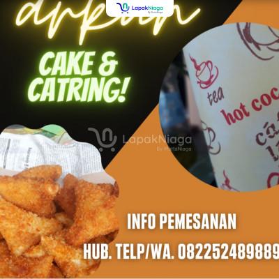 Dapur Arkan Cake and Catering