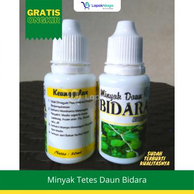 Kesehatan Herbal Bidara