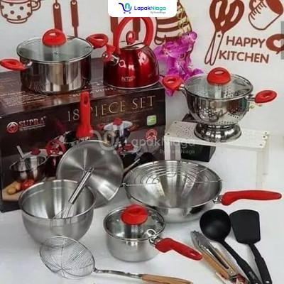 Jual Peralatan dapur