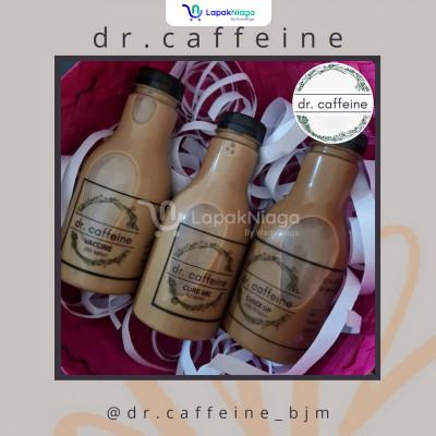 Coffe Dr. Caffeine_Bjm
