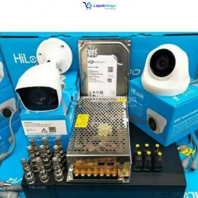 Jasa Pemasangan CCTV & Jaringan