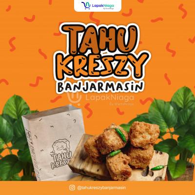 Tahu Kreszy