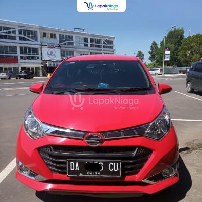 Jasa Transportasi Mobil