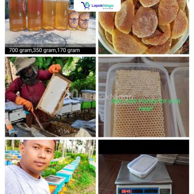 MADU DIANBEE HONEY FROM VILLAG FARM
