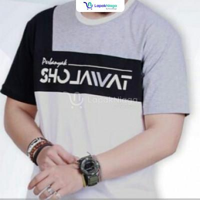 Kaos Dakwah, Bismillah