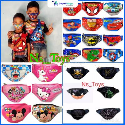 NS Shop dan NS Toys