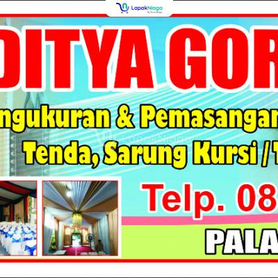 Aditya Gorden