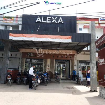 Alexa Bakery