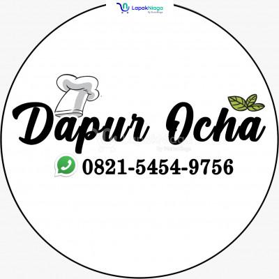 Dapur Ocha (Hairdo_by_ocha)