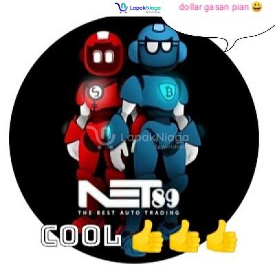 Robot Cerdas Penghasil Profit SMARTXBOT NET89