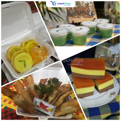Eni catering