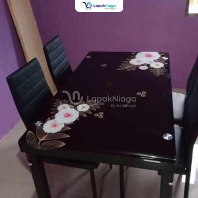 Jual meja makan