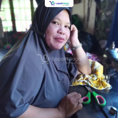 Penjahit mama Ramli