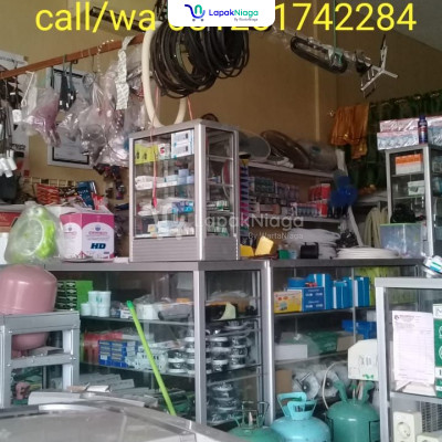 Service AC, kulkas, mesin cuci juga melayani penjualan