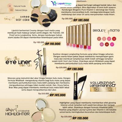 Jual B erl Skincare & Cosmetics