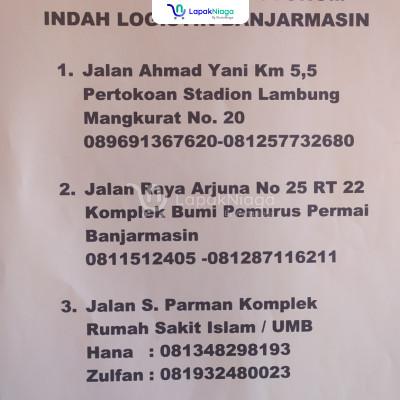 Pengiriman Paket se Indonesia