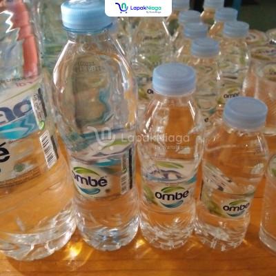 air mineral botol