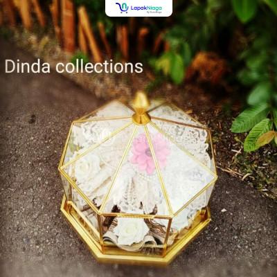 Gallery Dinda seserahan