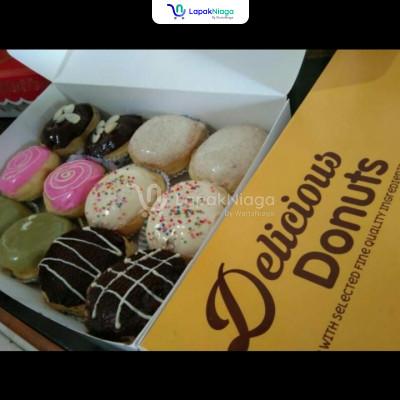 D'Licious Donuts & Rice Bowl
