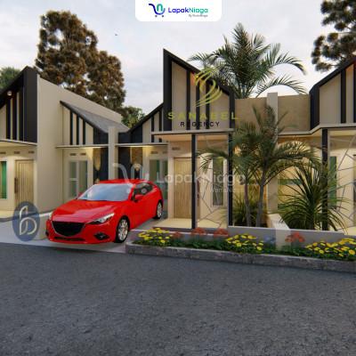 #Rumah murah